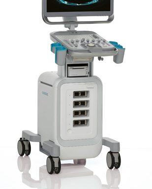 Siemens Healthineers | ACUSON NX2 / ACUSON NX2 Elite