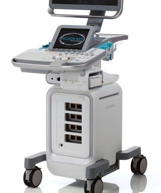 Siemens Healthineers | ACUSON NX3 / ACUSON NX3 Elite