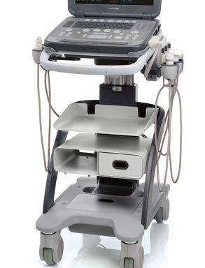Siemens Healthineers | ACUSON P500