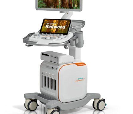 Siemens Healthineers | ACUSON Redwood