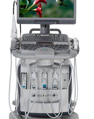 Siemens Healthineers | ACUSON SC2000