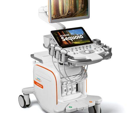 Siemens Healthineers | ACUSON Sequoia