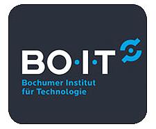 Der Forschung und der Region verpflichtet: VISUS fördert das Bochumer Institut für Technologie