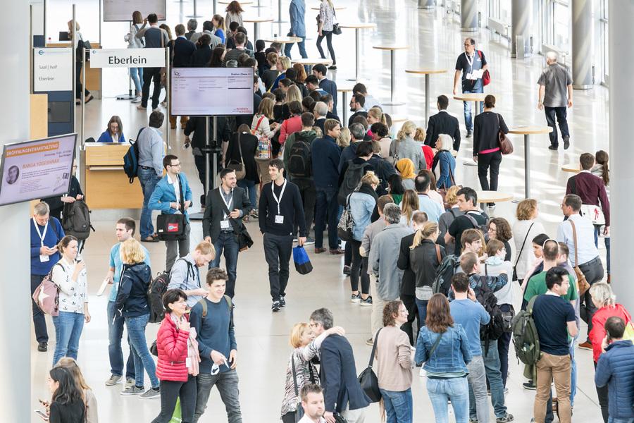100. Deutscher Röntgenkongress 2019 – gelebte Einheit in Vielfalt