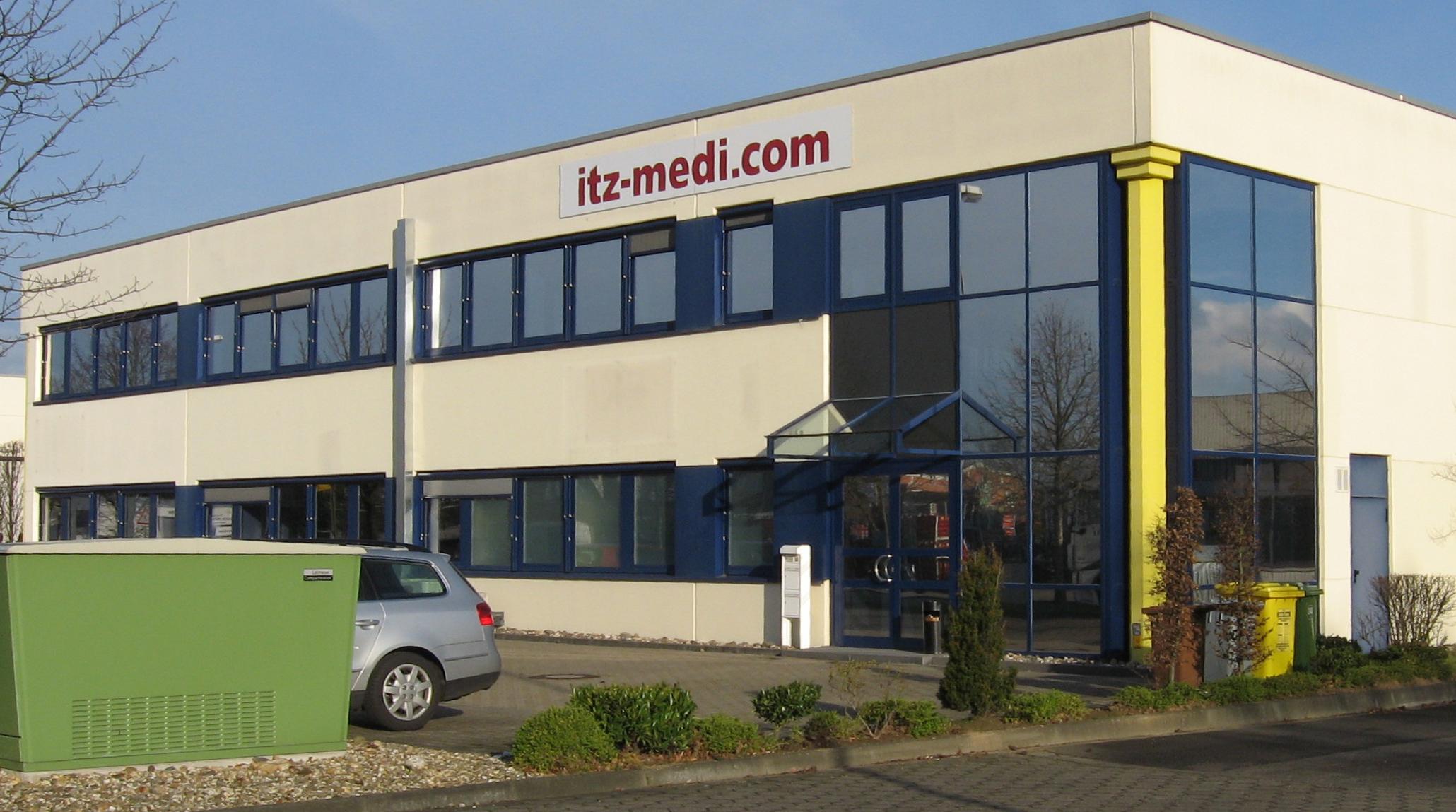 Telemis Group übernimmt ITZ Medicom GmbH & Co. KG