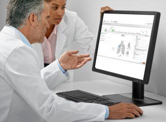KI-basierte Software für klinische Entscheidungen im Bereich Lungenkrebs