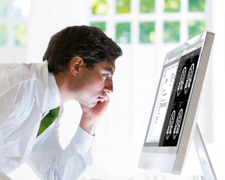 medavis: Radiologie Workflow Lösungen