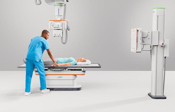 Siemens Healthineers Multix Impact C