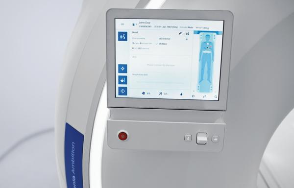 Philips präsentiert KI-fähige, automatisierte Radiology Workflow Suite