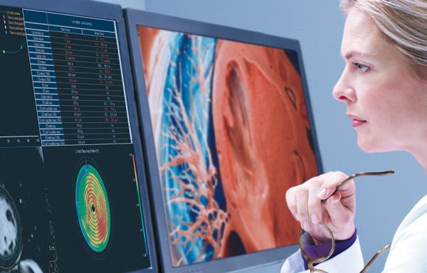 Philips stellt nächste Generation der Visualisierungslösung IntelliSpace Portal vor