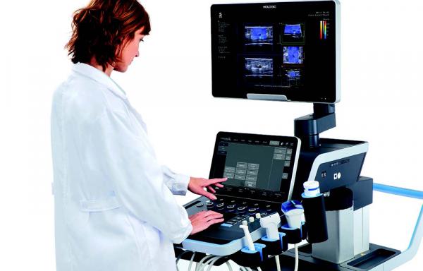 HOLOGIC erweitern die Supersonic™ MACH™-Ultraschallsysteme um 3D-Brust-Bildgebung