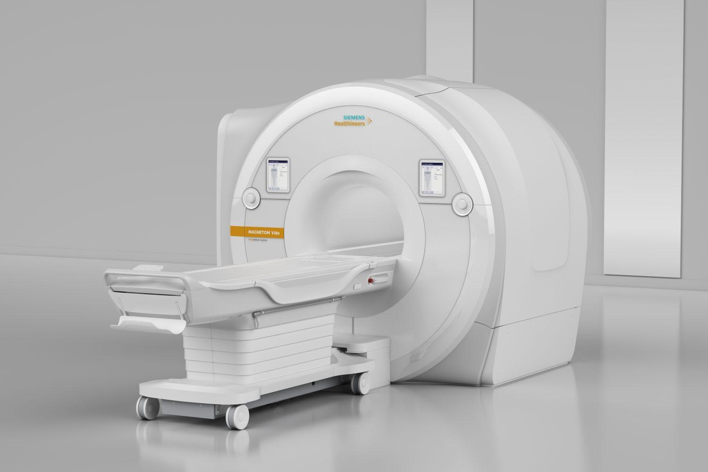MRT mit spezieller Scanner-Technologie am Tübinger Uniklinikum
