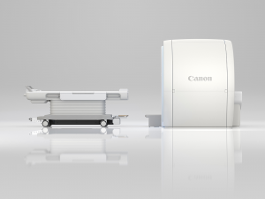 Canon Medical Systems enters the premium 1.5T MRI market with new Vantage Orian