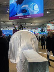 Philips enthüllt die nächste Generation digitaler 3.0T-MRT-Systeme
