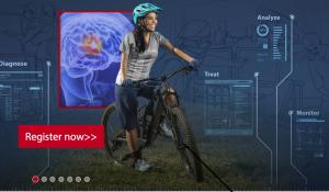 Die 'Stimme der Neurologie/Neuroradiologie