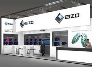 Eizo ECR 2018