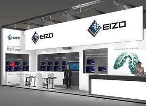 Neue radiologische Monitor-Lösungen von EIZO  auf dem Europäischen Röntgenkongress in Wien