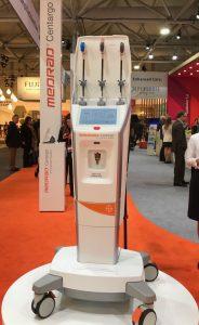 Bayer stellt neues CT-Injektionssystem der nächsten Generation vor