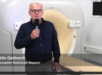 Effiziente Workflowlösungen für die Radiologie