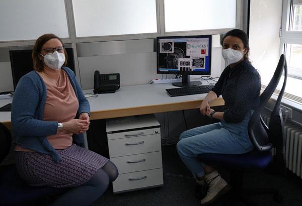 KI-Anwendungen in der Medizin sicherer machen