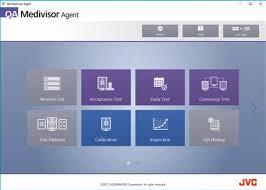 JVC Kenwood erweitert QA Medivisor Agent