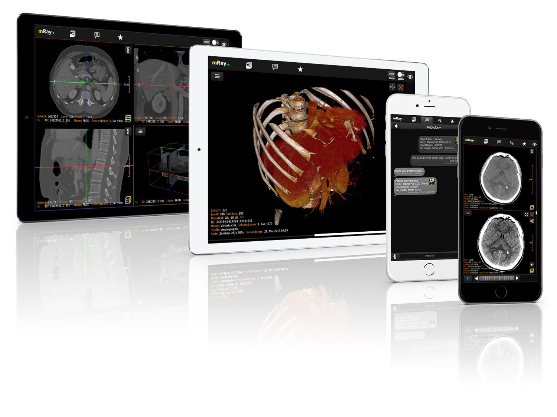 Wenn Ärzte in Quarantäne kommen, sind mobile Lösungen unverzichtbar!