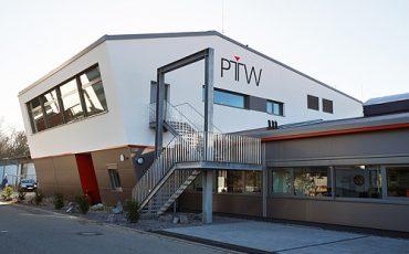 PTW_Produktionsstandort_Umkirch_2017