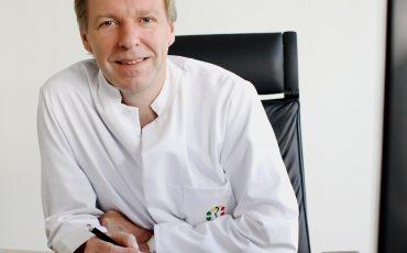 Prof. Michael Forsting