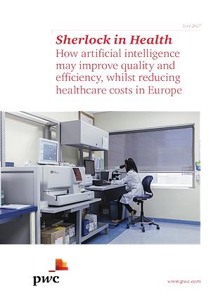 Bessere Medizin zu niedrigeren Kosten: Künstliche Intelligenz revolutioniert das Gesundheitswesen