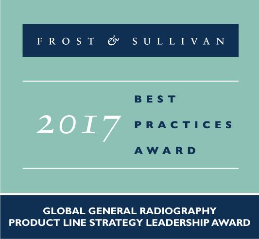 Shimadzu erhält Auszeichnung von Frost & Sullivan