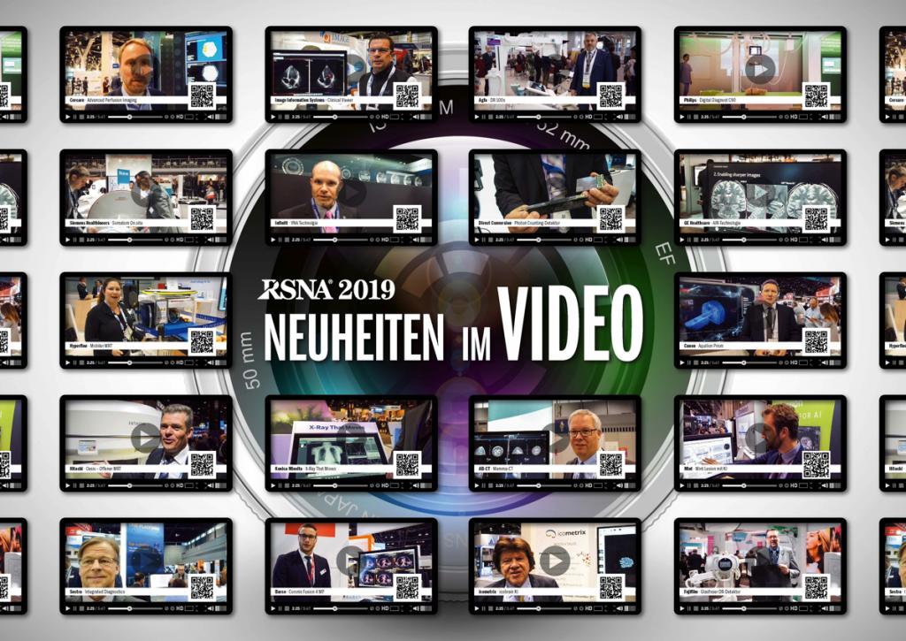 News - Videos-RSNA2019