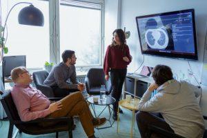 Neuartiger KI-Marketplace für präzisere und schnellere Diagnostik