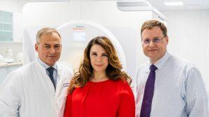 Expertin für Ultra-Hochfeld-MRT von Siemens für Zukunftspreis nominiert