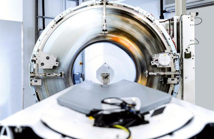 Siemens Healthineers Experten mit quantenzählendem CT für Deutschen Zukunftspreis nominiert