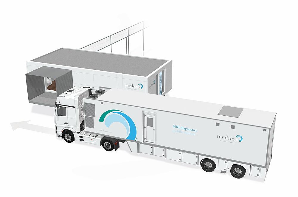 medneo und Philips bringen Radiology as a Service auf die Straße