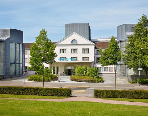 Hirslanden AG: Die Implementierung des NEXUS / RIS in allen radiologischen Einrichtungen geht weiter