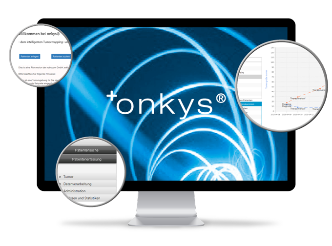 Tevaris präsentiert innovative Softwareprodukte für die Medizin