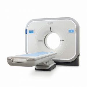 Philips stellt neues CT-System Incisive vor