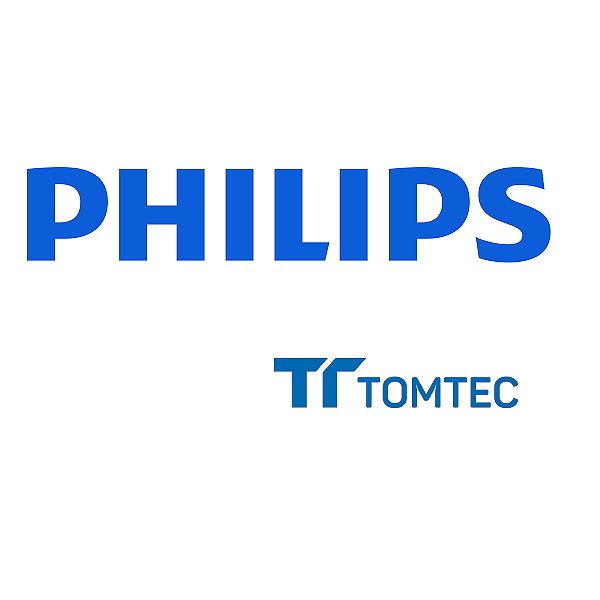 Philips übernimmt TomTec