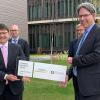 RHÖN-KLINIKUM Campus Bad Neustadt wird Referenzzentrum für kardiovaskuläre Medizin
