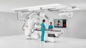 Neu: Artis icono von Siemens Healthineers