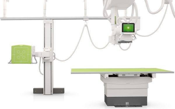 Philips   DigitalDiagnost C90 High Performance VM