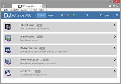 Neuheiten - Dedalus-XChange_Web_EXPORT
