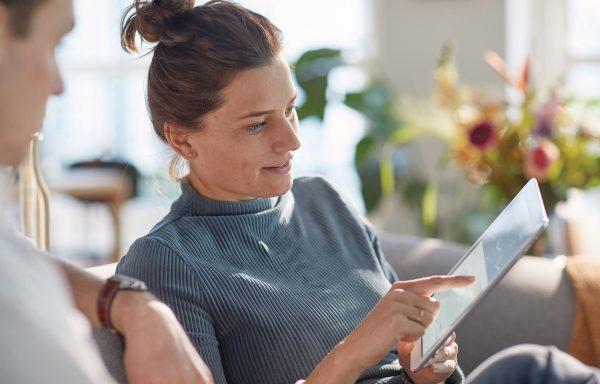 Voll digitales Patientenportal für Praxis-Netzwerk