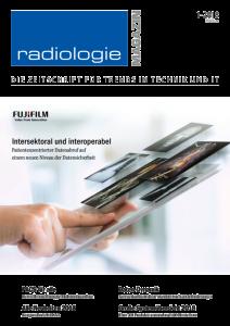 Radiologie Magazin 1-2018 – Editorial
